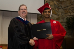 Spring Graduation Ceremony 2015 - 048