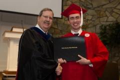 Spring Graduation Ceremony 2015 - 049