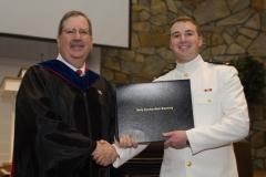 Spring Graduation Ceremony 2015 - 050