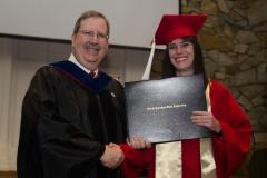 Spring Graduation Ceremony 2015 - 051