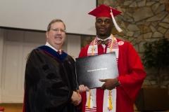 Spring Graduation Ceremony 2015 - 054