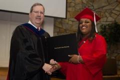 Spring Graduation Ceremony 2015 - 057