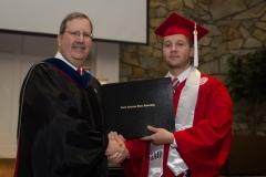 Spring Graduation Ceremony 2015 - 058