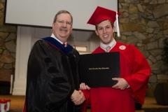 Spring Graduation Ceremony 2015 - 059