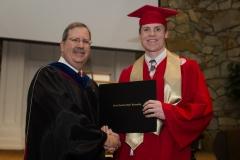 Spring Graduation Ceremony 2015 - 061
