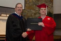 Spring Graduation Ceremony 2015 - 062