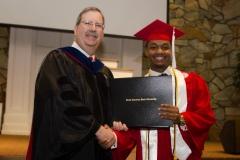Spring Graduation Ceremony 2015 - 064