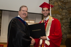 Spring Graduation Ceremony 2015 - 068