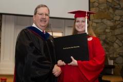 Spring Graduation Ceremony 2015 - 069
