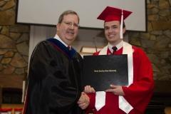 Spring Graduation Ceremony 2015 - 070
