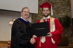 Spring Graduation Ceremony 2015 - 071