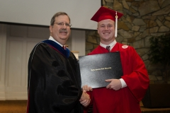 Spring Graduation Ceremony 2015 - 074