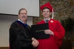 Spring Graduation Ceremony 2015 - 075
