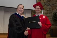 Spring Graduation Ceremony 2015 - 076