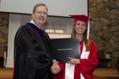 Spring Graduation Ceremony 2015 - 077