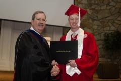 Spring Graduation Ceremony 2015 - 078