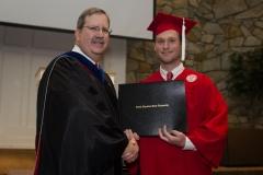 Spring Graduation Ceremony 2015 - 079