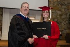 Spring Graduation Ceremony 2015 - 081