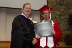 Spring Graduation Ceremony 2015 - 082