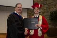 Spring Graduation Ceremony 2015 - 083