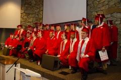 Spring Graduation Ceremony 2015 - 085