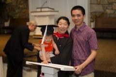 Spring Graduation Ceremony 2015 - 087