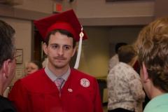 Spring Graduation Ceremony 2015 - 095