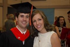 Spring Graduation Ceremony 2015 - 096