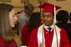 Spring Graduation Ceremony 2015 - 102