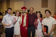 Spring Graduation Ceremony 2015 - 103
