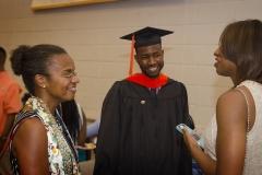 Spring Graduation Ceremony 2015 - 104