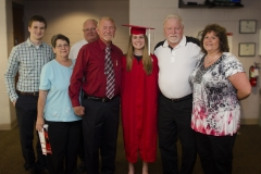 Spring Graduation Ceremony 2015 - 107