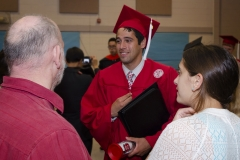 Spring Graduation Ceremony 2015 - 113