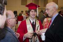 Spring Graduation Ceremony 2015 - 114
