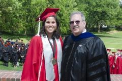 Spring Graduation Ceremony 2016 - 104
