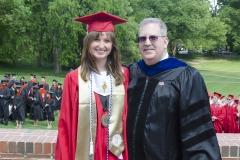 Spring Graduation Ceremony 2016 - 106