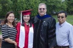 Spring Graduation Ceremony 2016 - 108