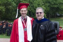 Spring Graduation Ceremony 2016 - 109