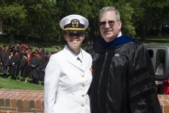 Spring Graduation Ceremony 2016 - 113
