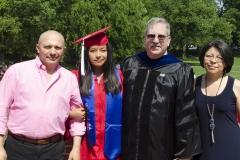 Spring Graduation Ceremony 2016 - 119