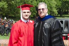 Spring Graduation Ceremony 2016 - 128