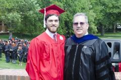 Spring Graduation Ceremony 2016 - 131