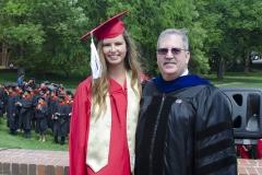 Spring Graduation Ceremony 2016 - 133