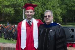 Spring Graduation Ceremony 2016 - 134