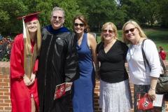 Spring Graduation Ceremony 2016 - 136