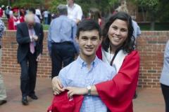 Spring Graduation Ceremony 2016 - 142