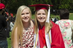 Spring Graduation Ceremony 2016 - 145