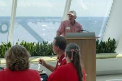 ISE Alumni Pregame in Charlotte | 11