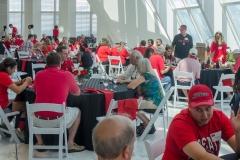 ISE Alumni Pregame in Charlotte | 14