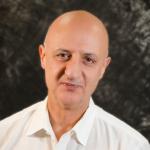Yahya Fathi | Director of Graduate Programs